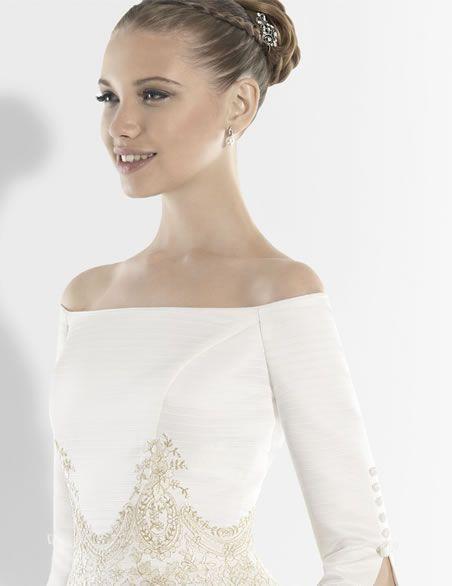 novia clasica Buscar con Google boda classica elegante Pinterest