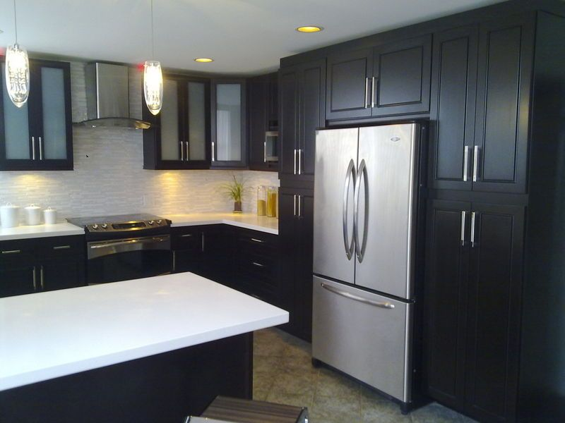 Kijiji Autumn Cherry Display Kitchen Cabinet And Countertop On Sale Finding A House Kitchen Cabinets Kitchen