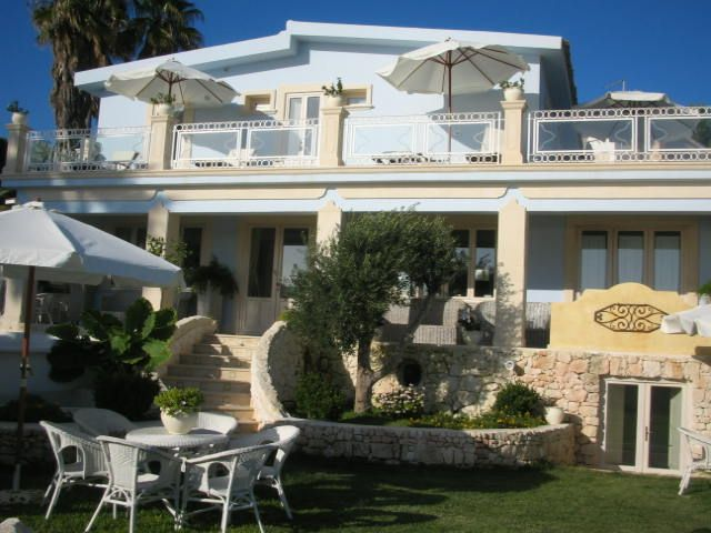 Bed and breakfast Siracusa (Italy)