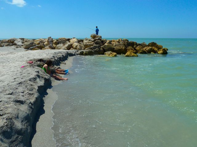 Blind P Beach Sanibel The Best Beaches In World