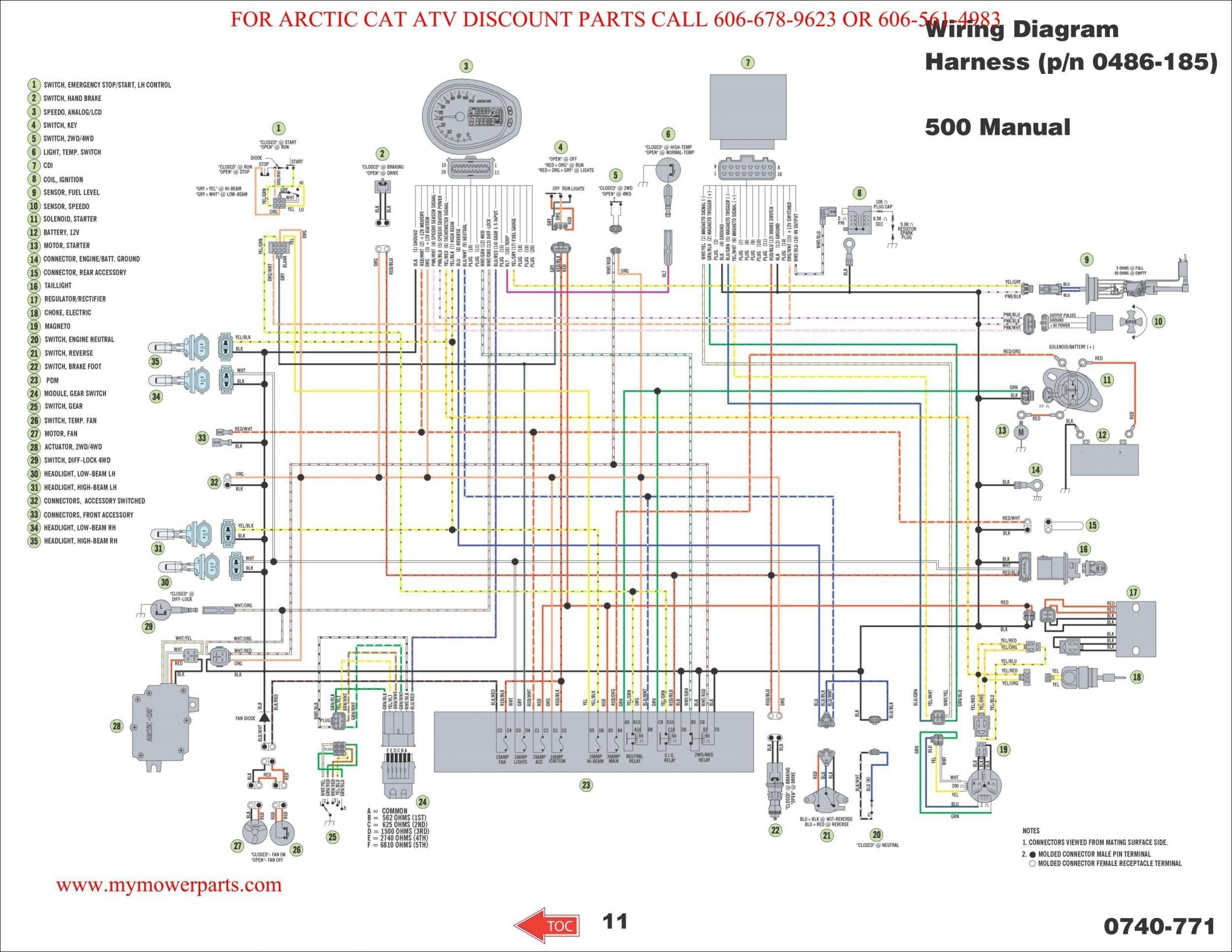 [QMVU_8575]  New Ac Ace Wiring Diagram #diagram #diagramtemplate #diagramsample |  Electrica, Motores | Arctic Cat Jet Ski Wiring Diagrams |  | Pinterest
