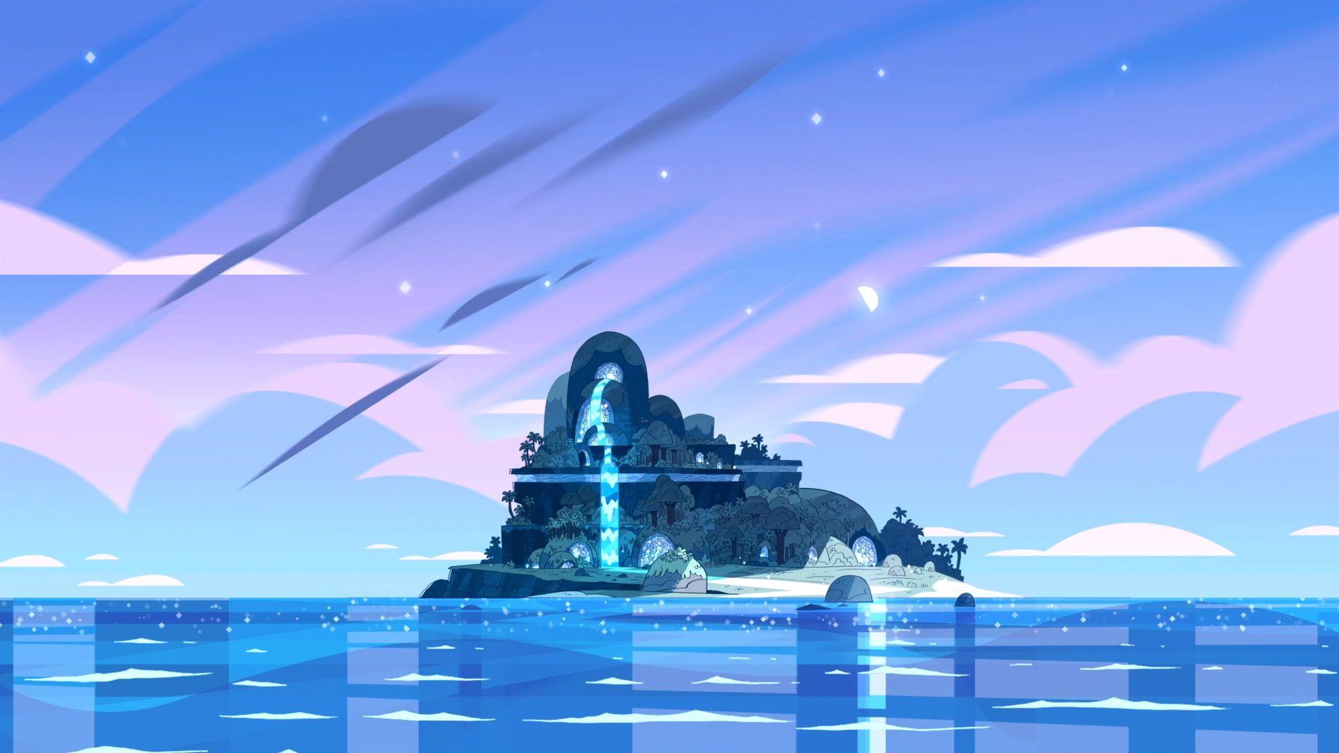 cartoon Steven Universe 1080P wallpaper hdwallpaper