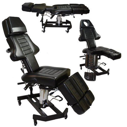 The Very Best Tattoo Chair In 2018 Buyer S Guide Tattoo