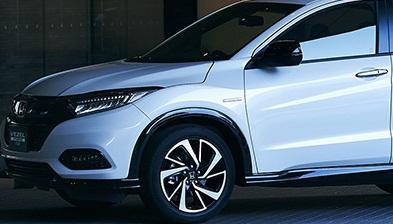 2021 Honda Vezel Performance Update Reviews Honda Cars