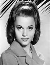 Jane Fonda as Young Woman 3