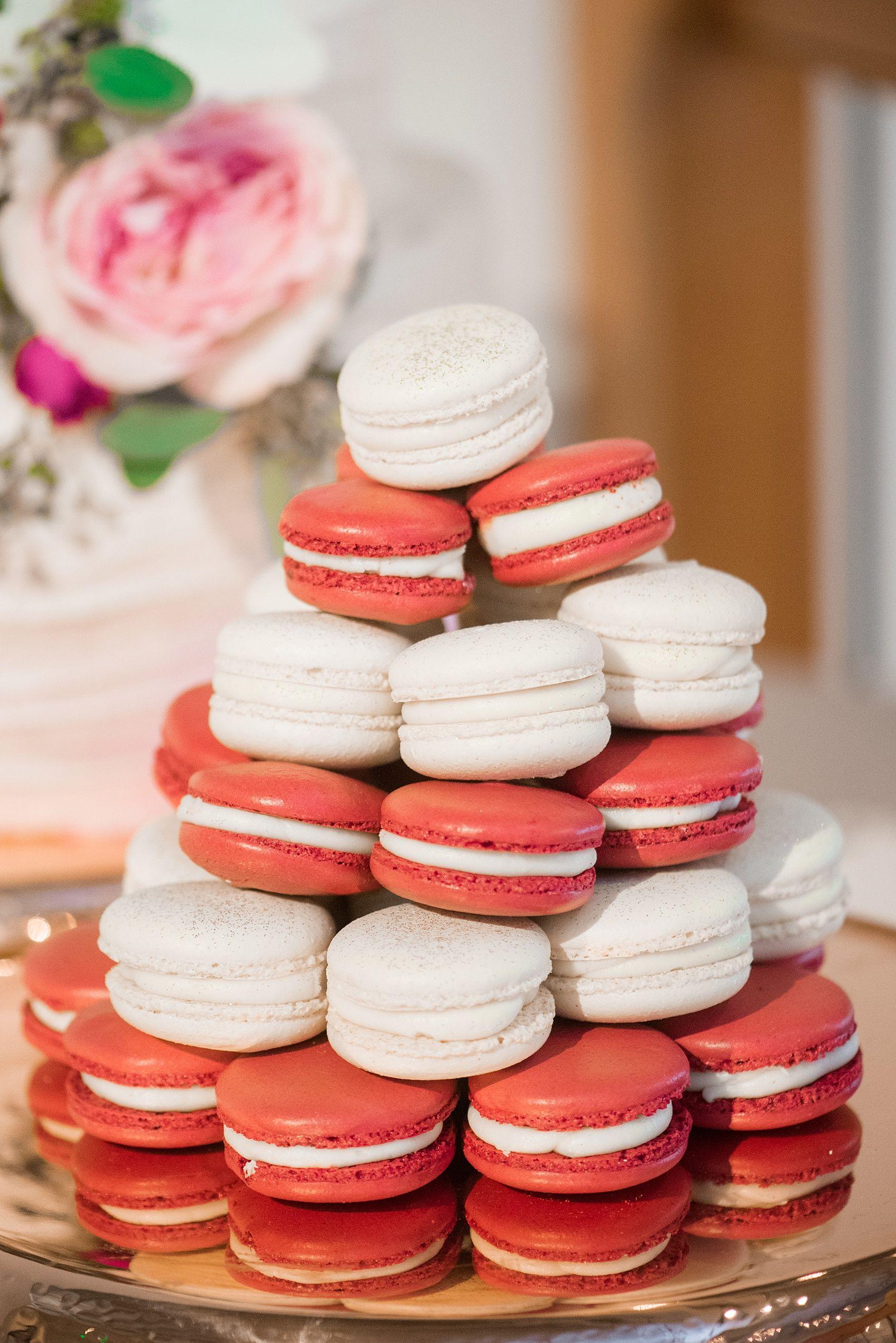 Downtown Raleigh Wedding Venue Winter Inspiration | Weddings ...