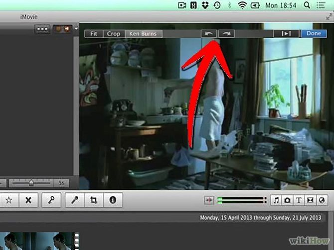 How to rotate an iphone video in imovie tech pinterest tech how to rotate an iphone video in imovie ccuart Image collections