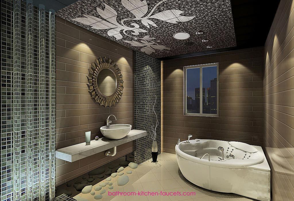 Luxury Master Bathroom Designs 1000+ images about bathroom decor on pinterest   bathrooms decor