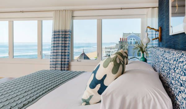 An Oceanfront Newburyport Ma Hotel On Plum Island This Boutique New England Beach Offers