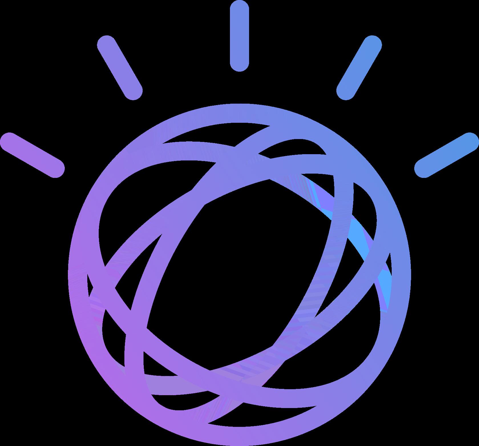 Watson Logo [IBM] Download Vector