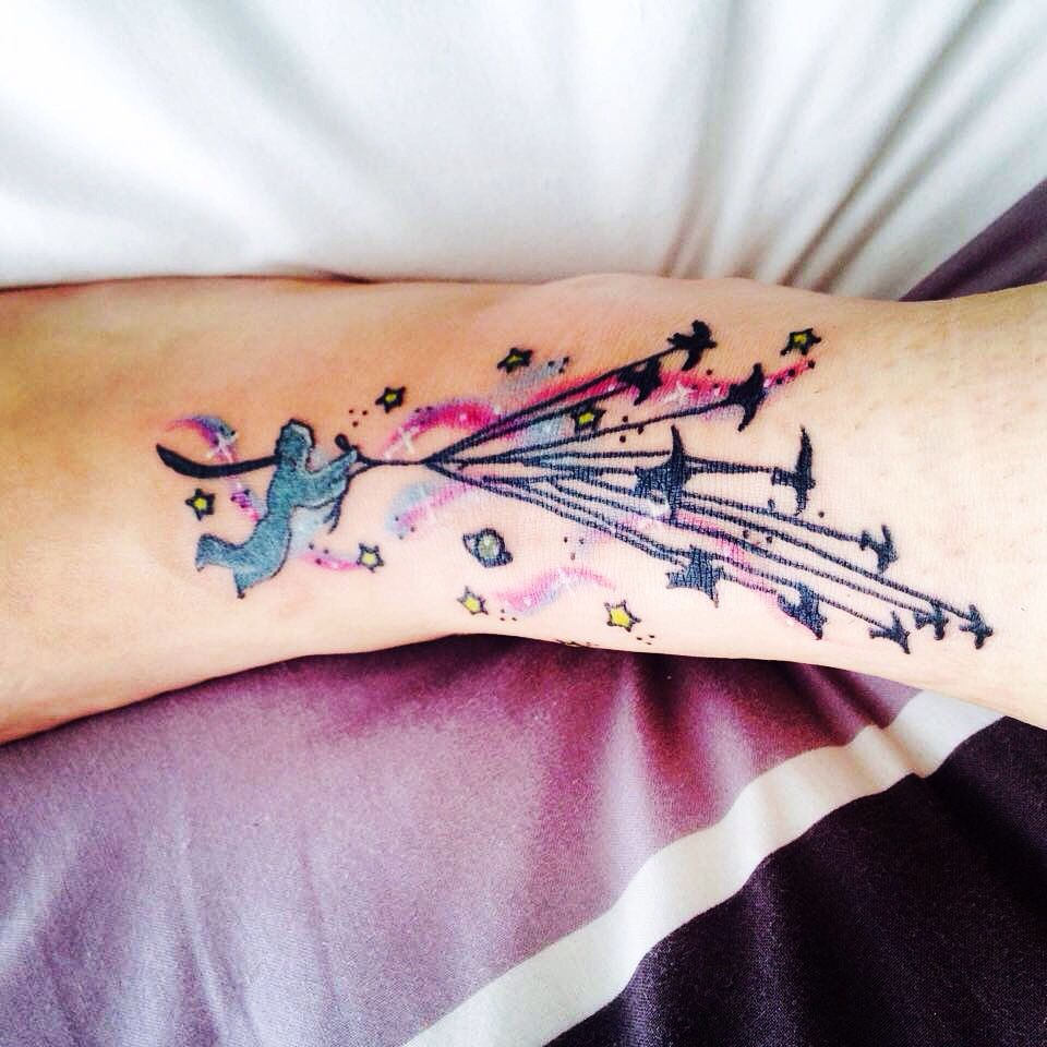34+ Awesome Little prince tattoo elephant ideas in 2021