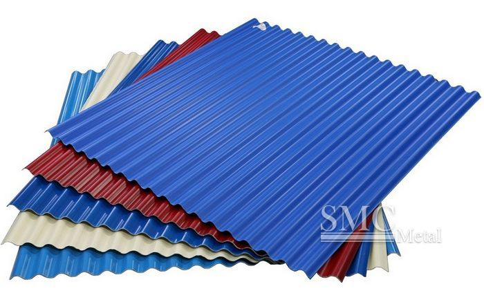 Corrugated Galvanized Steel Sheet China Corrugated Galvanized Steel Sheet Online Corrugated Galvaniz Roofing Sheets Galvanized Steel Sheet Corrugated Sheets