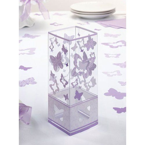 Pin By Shenera On Wedding Reception Pinterest Erfly Centerpieces And