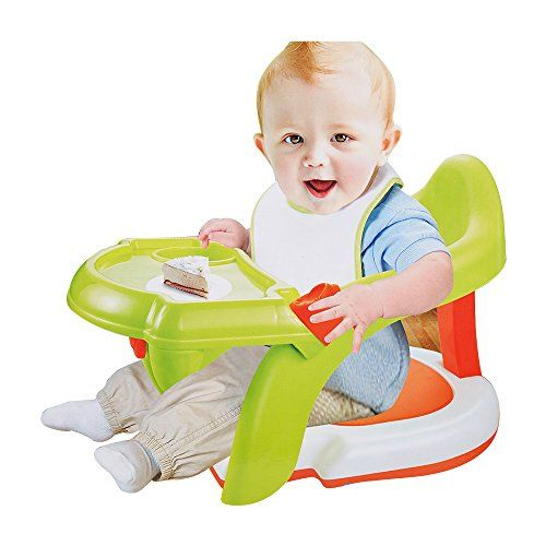 Colortree 2 In1 Baby Bath Tub Chair Shower Chair Dining Booster