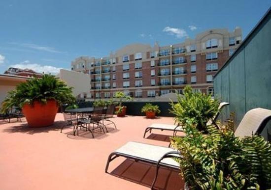 Quality Inn Heart Of Savannah Ga Hotel Reviews Tripadvisor