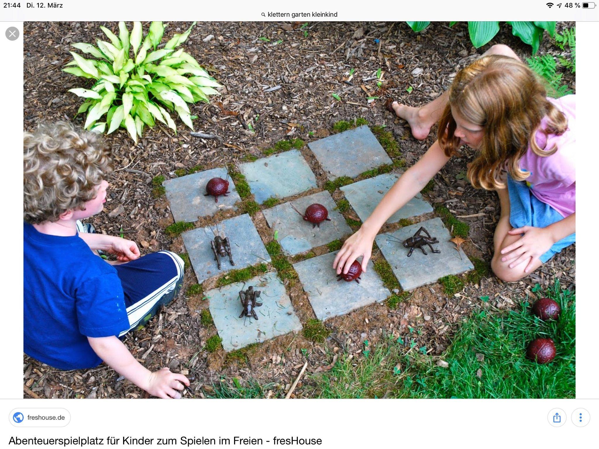Pin Von Hannah Lieb Auf Garten Diy Spielplatz Diy Gartenprojekte Spielplatz