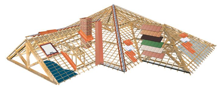 Monier Coverland: Monier Coverland: Roofing tiles,concrete ...