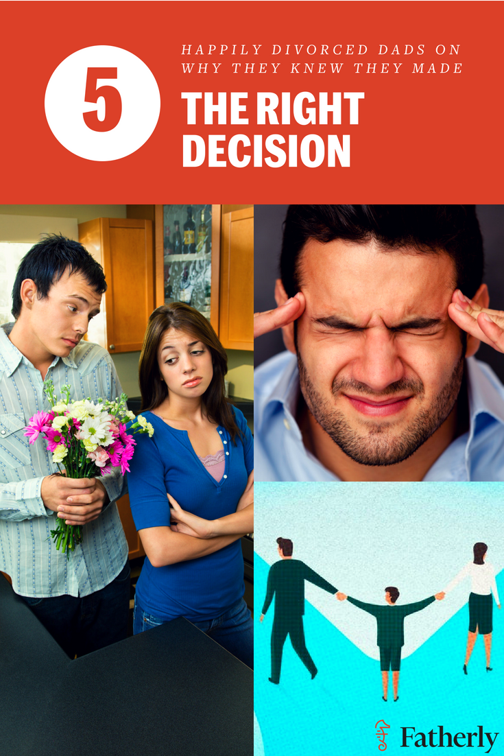Divorced Dad: Realities of Dating.