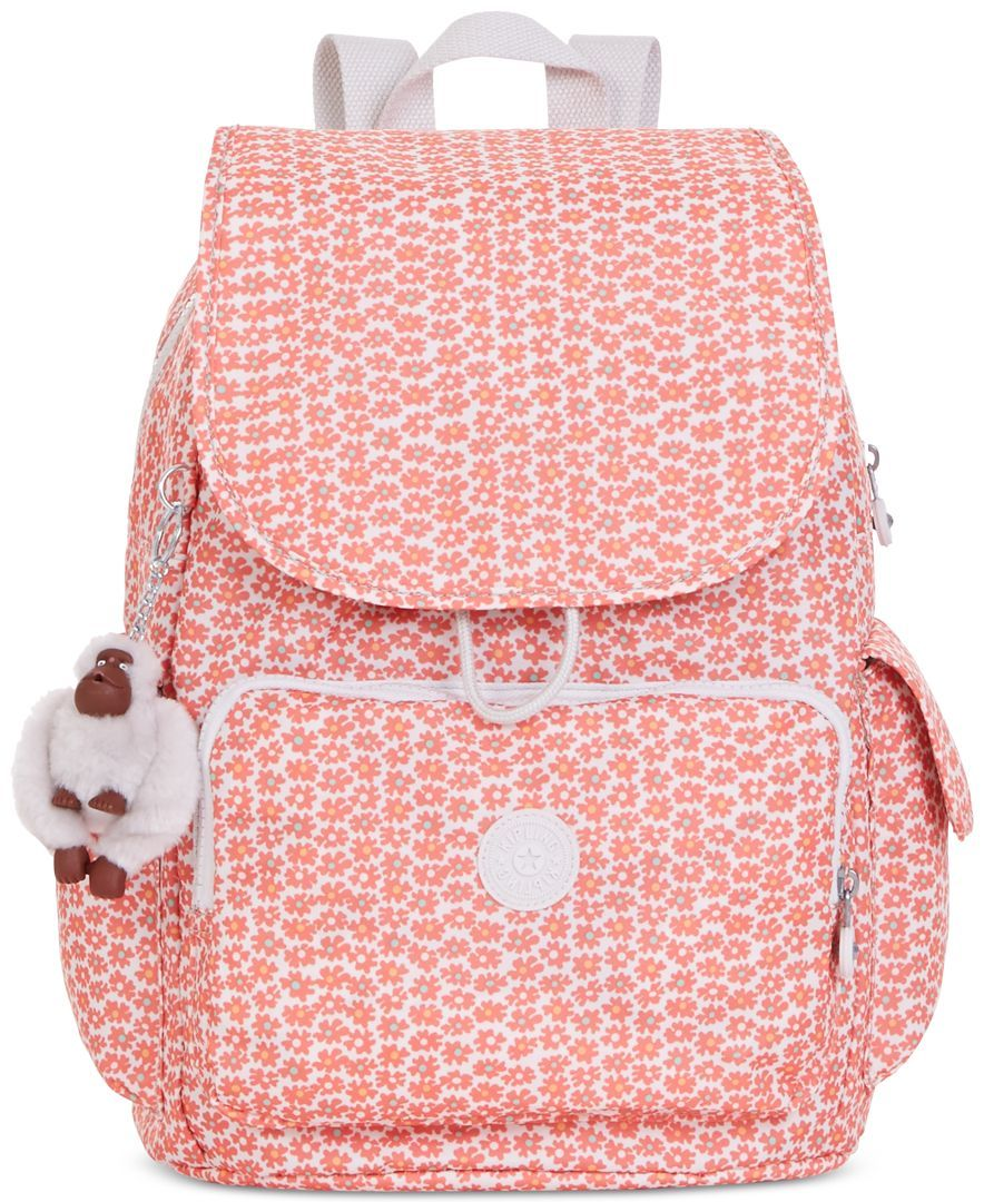 f226ee539 Kipling Ravier Backpack | material escolar / kipling | Mochilas ...