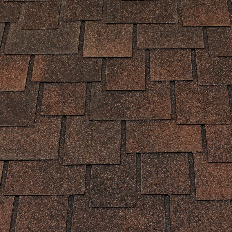 Katepal Ambient Bitumen Roofing Shingles (2m2)