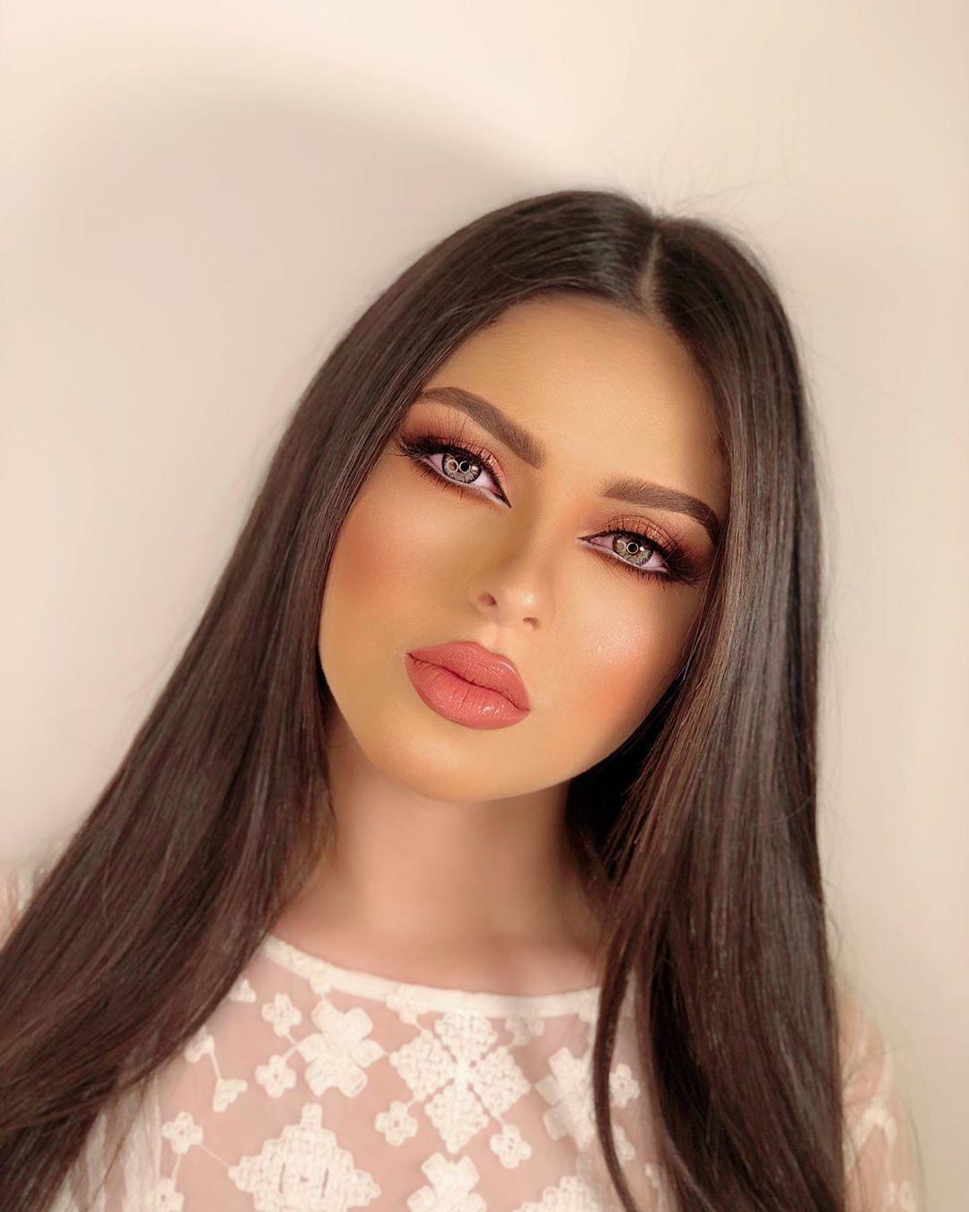 Makeup By Ruqaya Makeup Wedding Hair And Makeup Hair Makeup Bridal Makeup Looks