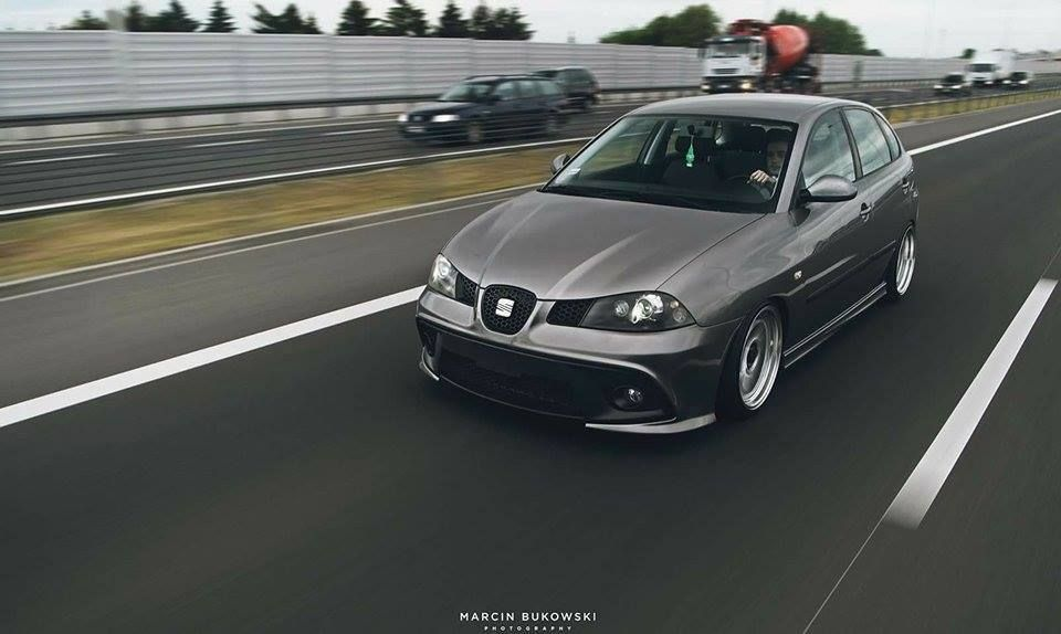 seat ibiza 6l seat tuning pinterest. Black Bedroom Furniture Sets. Home Design Ideas