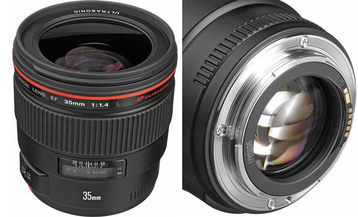 Canon Ef 35mm F1 4l Ii Coming On Aug 14 Canon Ef Canon Canon 35mm