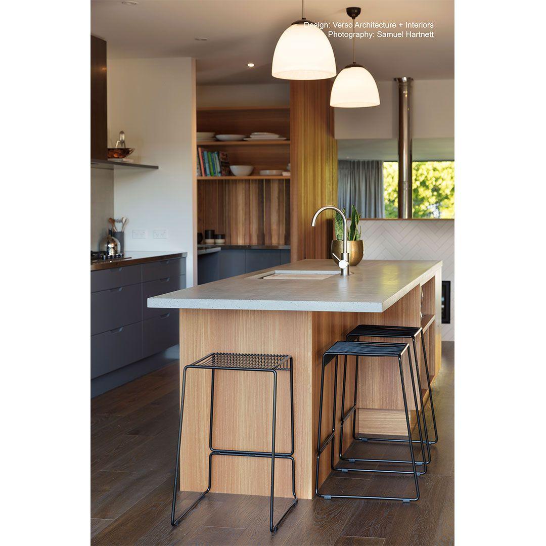 Sunfilled open plan kitchen in 2020 Kitchen