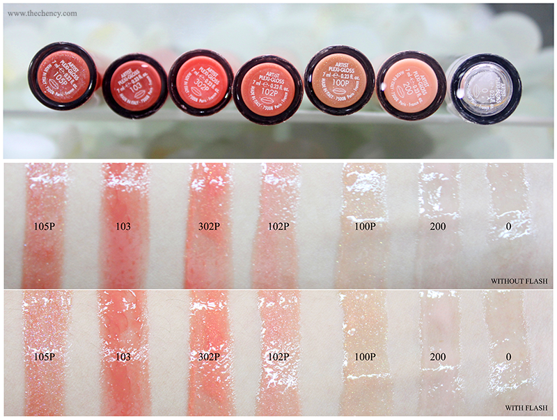 Malaysia Beauty Blogger & Youtuber [Review] Make Up For