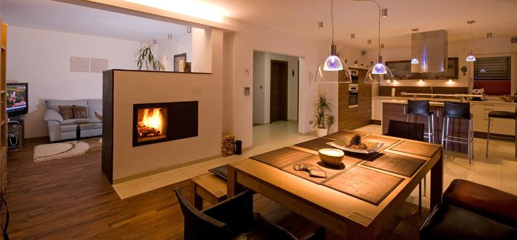 Fertighaus, Fertigteilhaus, Passivhaus, Hausbau - WOLF Haus ...