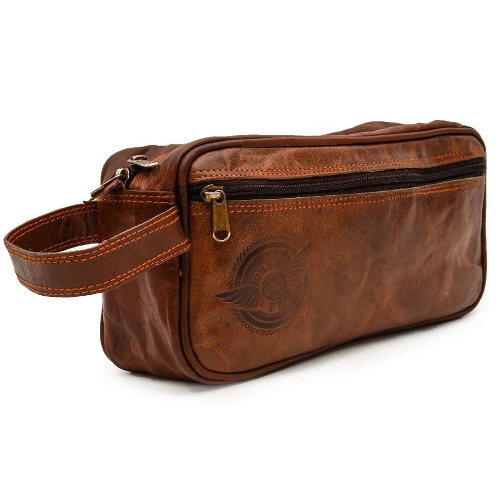 Leather Dopp Kit Dopp kit and Products
