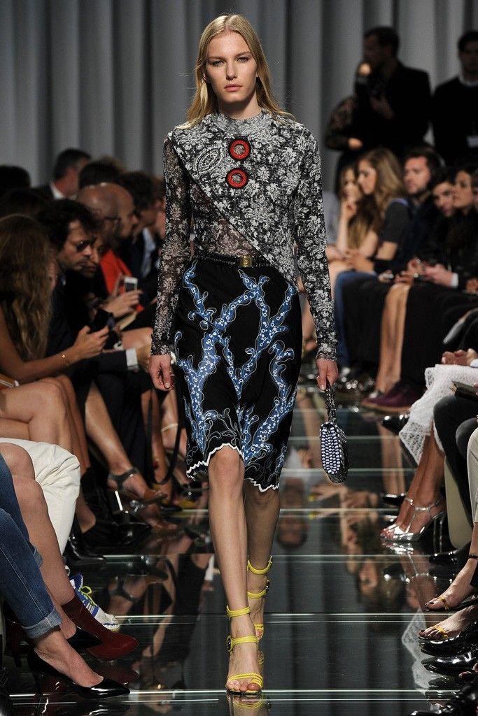 Louis Vuitton Resort 2015 Colección de la moda
