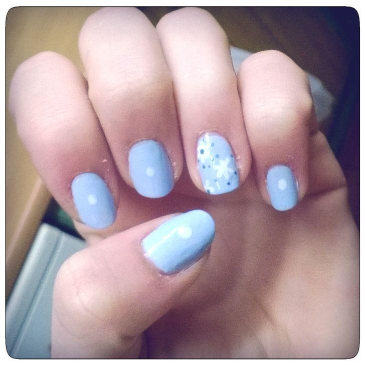 Snowflakes ❄