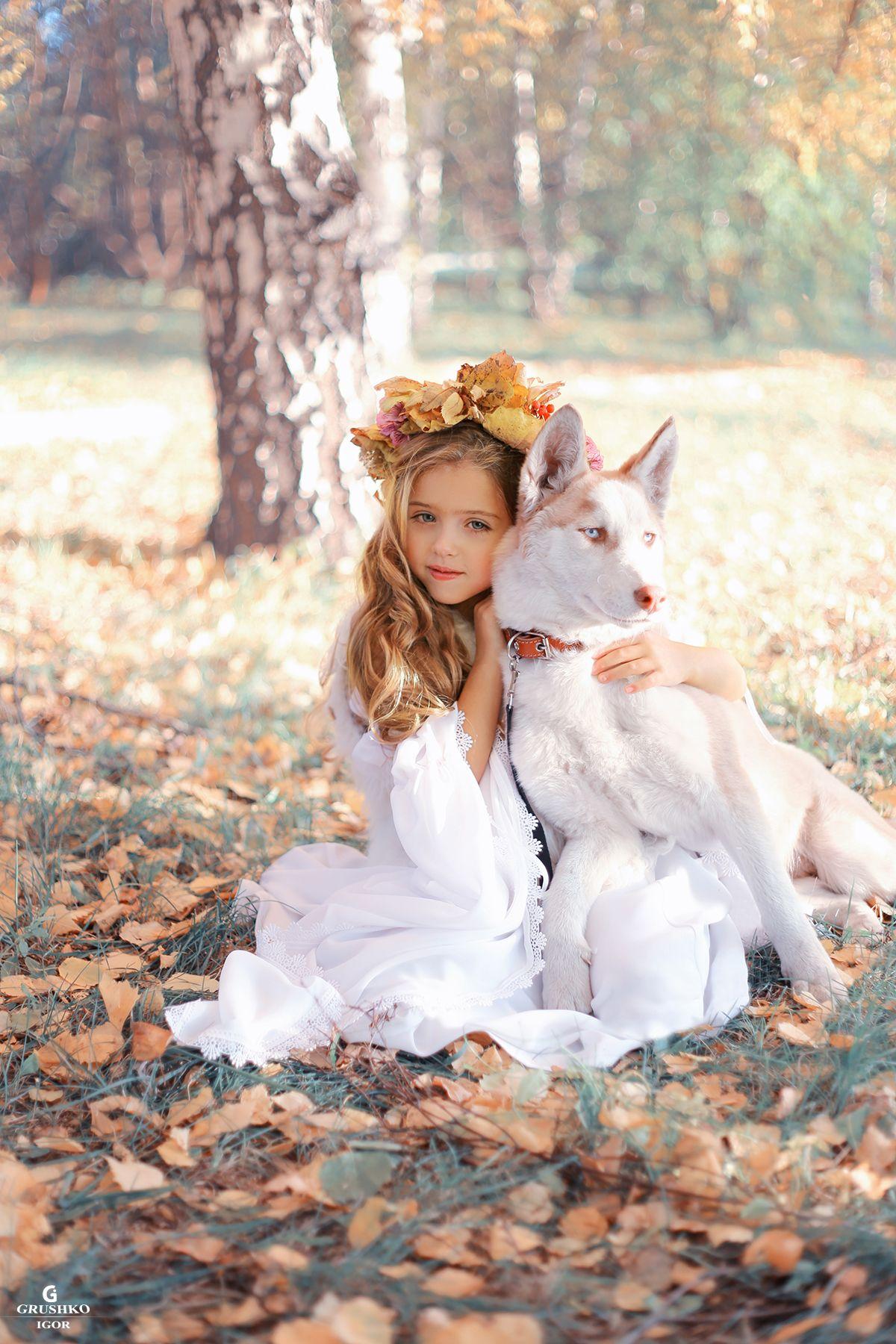 Little Girl by Vayne17.deviantart.com on @DeviantArt