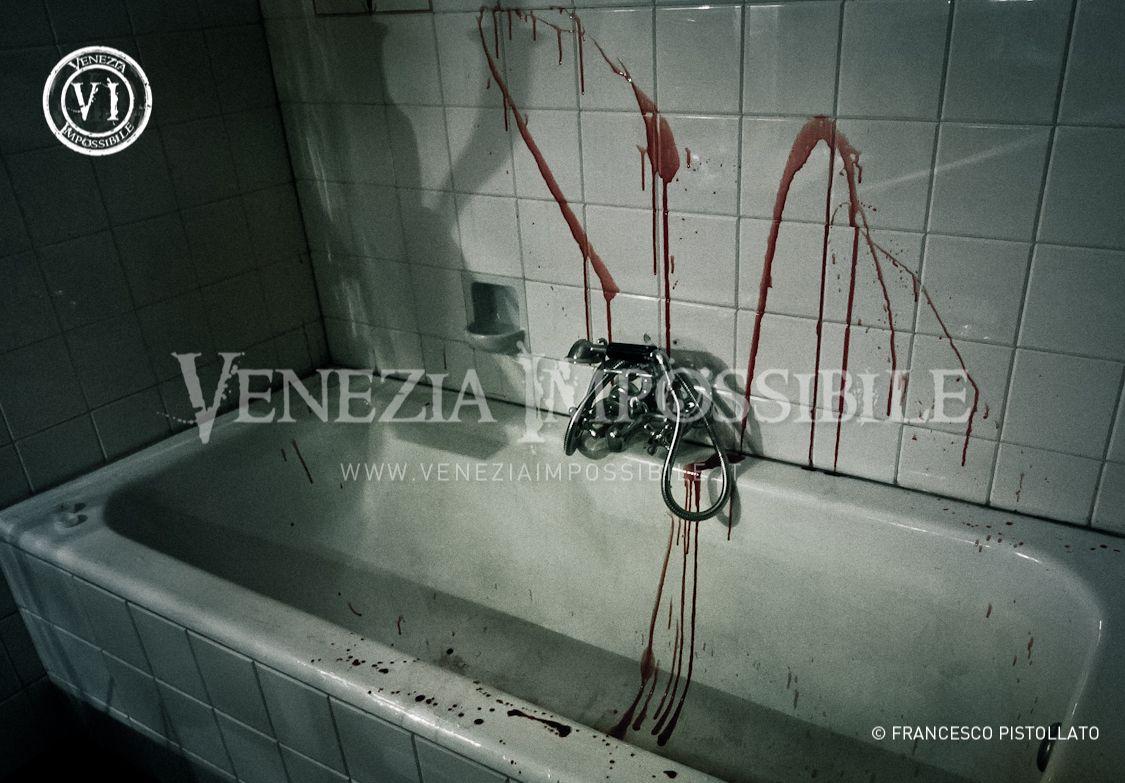 Murano, 1989: delitti irrisolti, vittime: maestri vetrai  La Quarantia al Civil e al Criminal indaga Incaricato: Leonardo Rizzi, Provveditor Capo