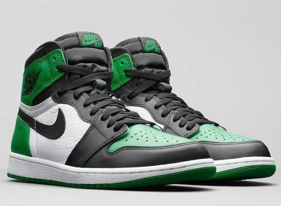 2d3e8a6542d8d3 Official Look At The Air Jordan 1 Best Hand In The Game Collection ...