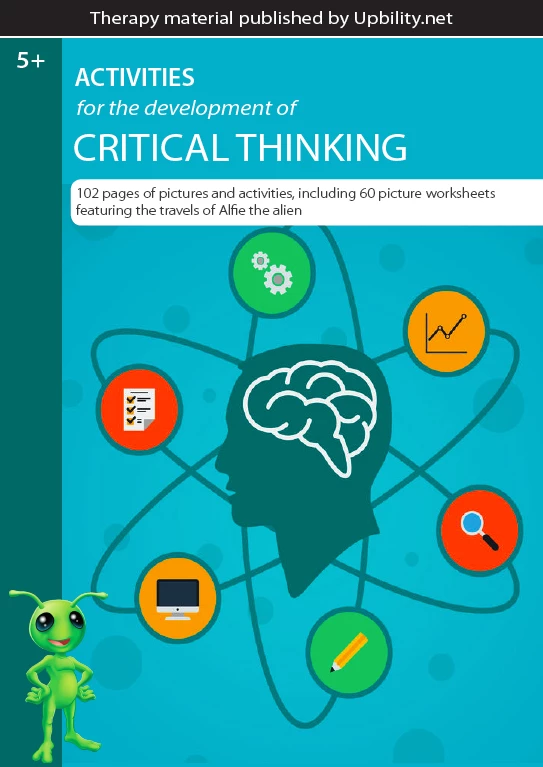 ACTIVITIES for the Development of CRITICAL THINKING ...