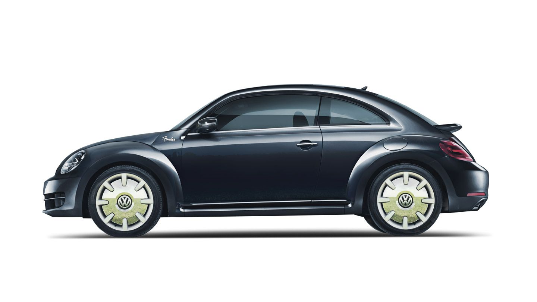 Images volkswagen coccinelle fender volkswagen coccinelle fender en - The Volkswagen Beetle Fender Edition The
