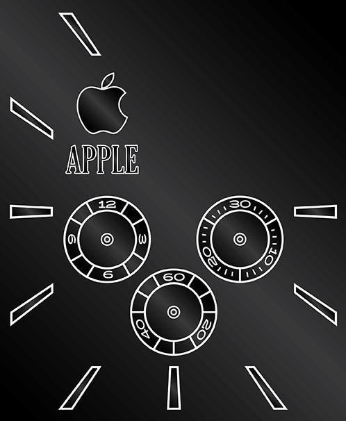 Careers Apple Watch Faces Free Apple Watch Apple Watch Custom Faces