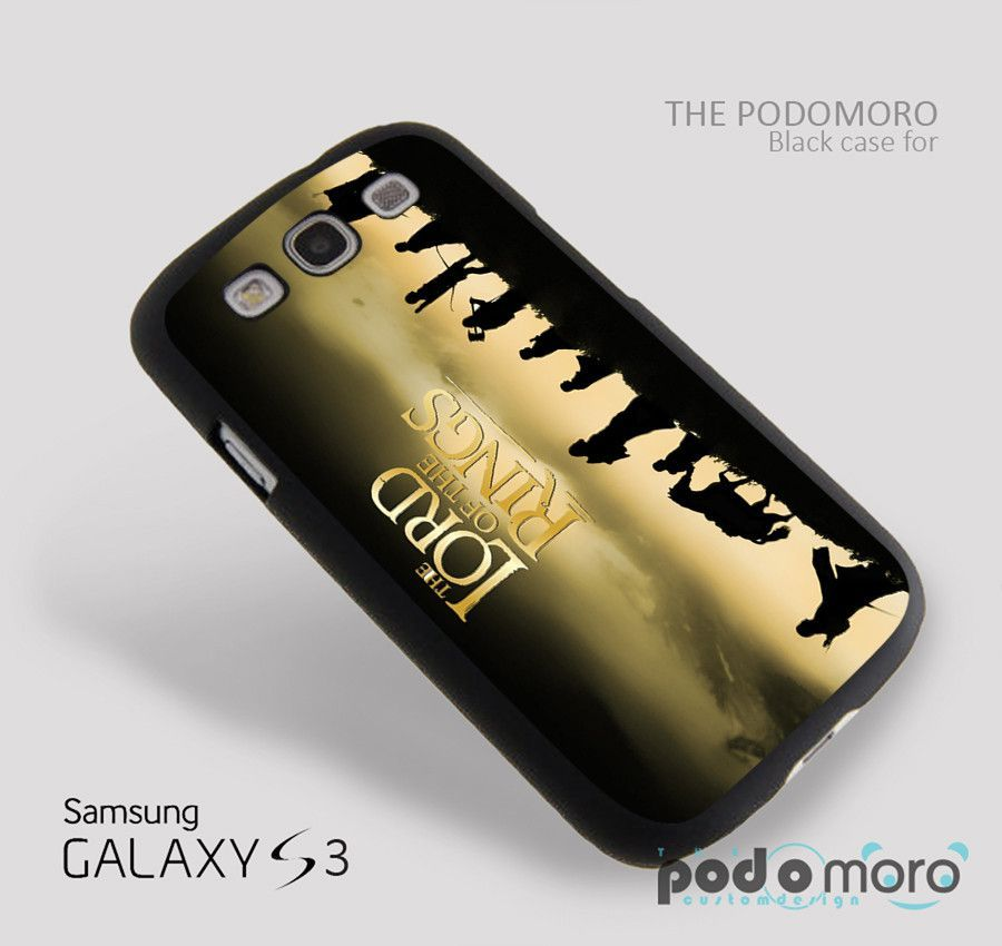 9 heroes from the lord of the rings for iPhone 4/4S, iPhone 5/5S, iPhone 5c, iPhone 6, iPhone 6 Plus, iPod 4, iPod 5, Samsung Galaxy S3, Galaxy S4, Galaxy S5, Galaxy S6, Samsung Galaxy Note 3, Galaxy Note 4, Phone Case