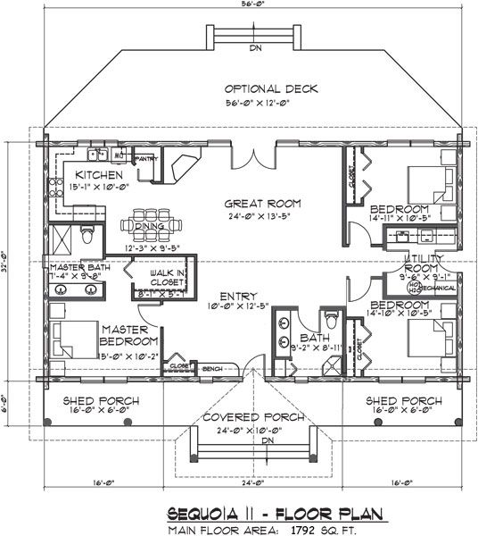 2400 Sq Ft Ranch House Plans House And Home Design