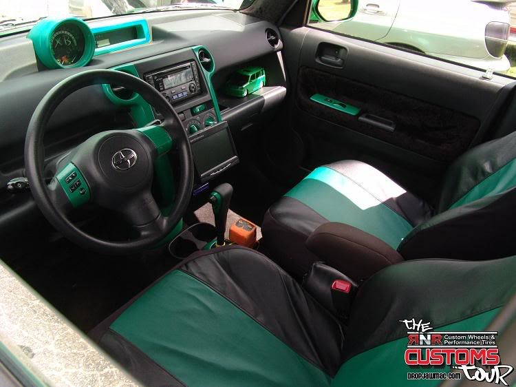 let me see your custom interior paint jobs! - Scion xB Forum & let me see your custom interior paint jobs! - Scion xB Forum | BØXEÐ ...