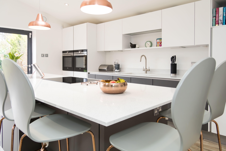 Pin by Audus Kitchens on Customer Kitchens Kitchen