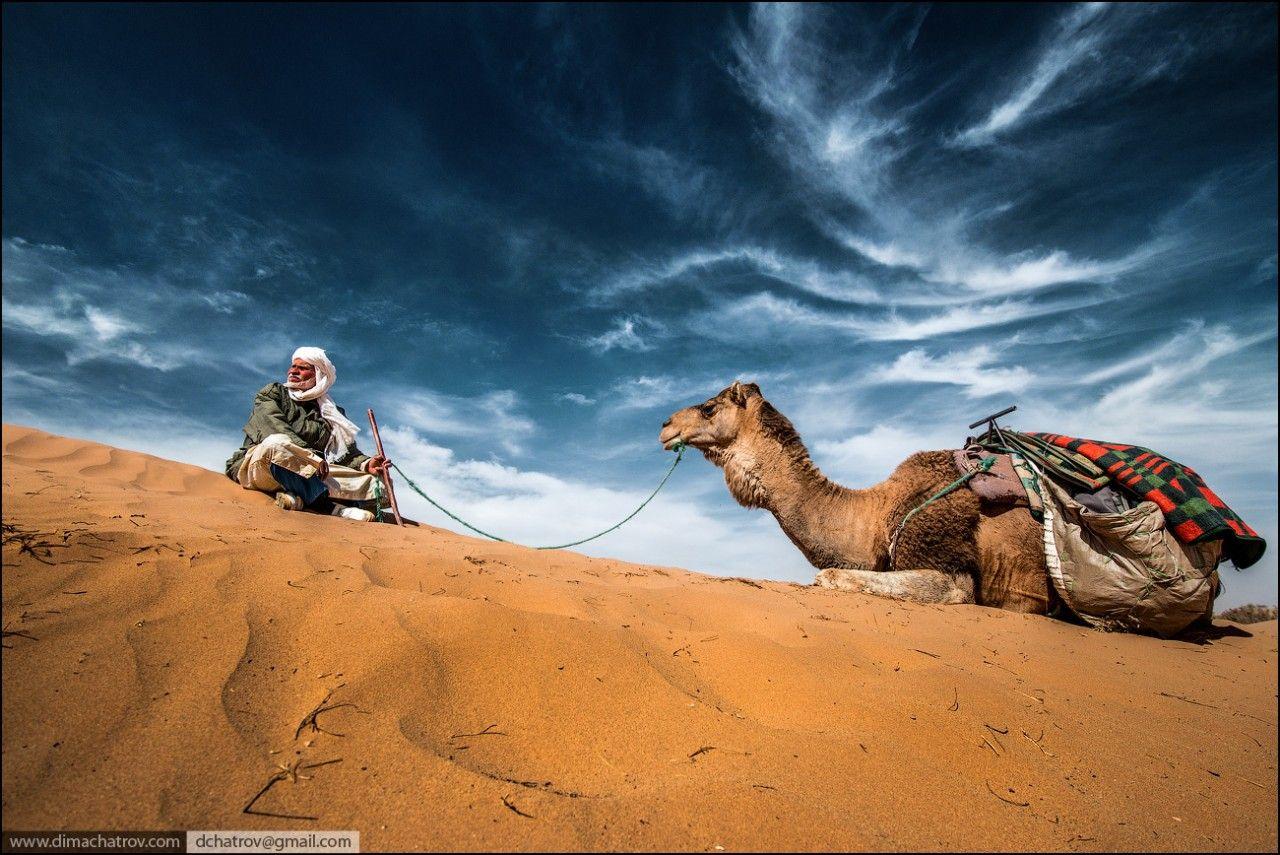 Дмитрий Шатров - горы и путешествия