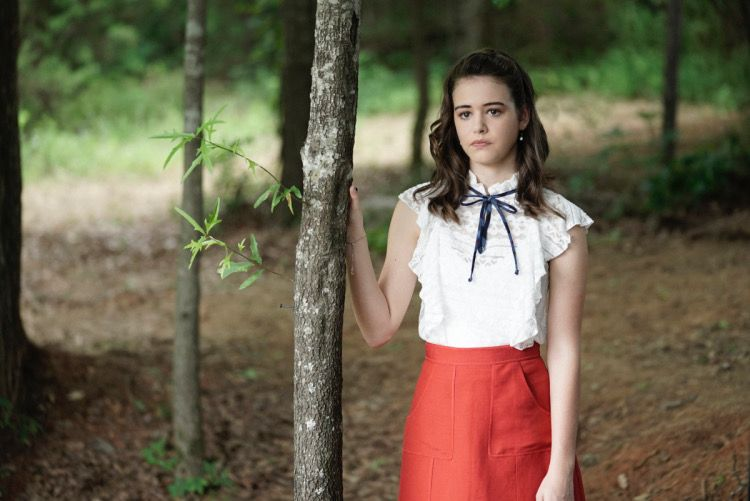 Babes of The CW 2017-18 TV Season list