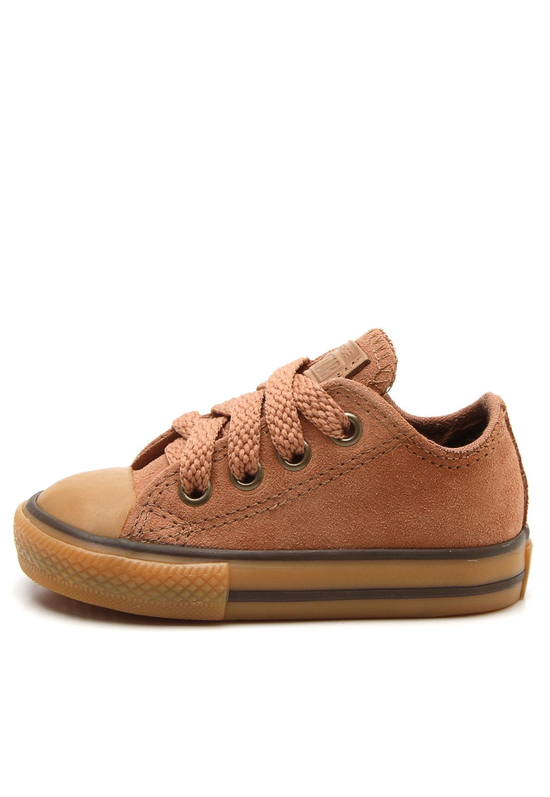 617f59a6d7 Tênis Converse Chuck Taylor All Star Bege | ^Cool and Fashionable ...