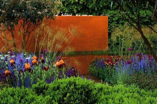 Jardines modernos espectaculares, ¿te gusta esta tendencia? - jardines modernos