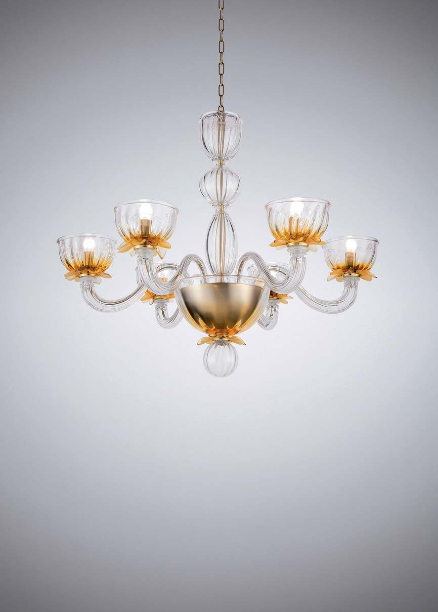 Lights   La Murrina - Murano   CEILING-吊灯   Pinterest   Lampade e ...