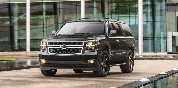 2020 Chevy Suburban Towing Capacity Interior And Price