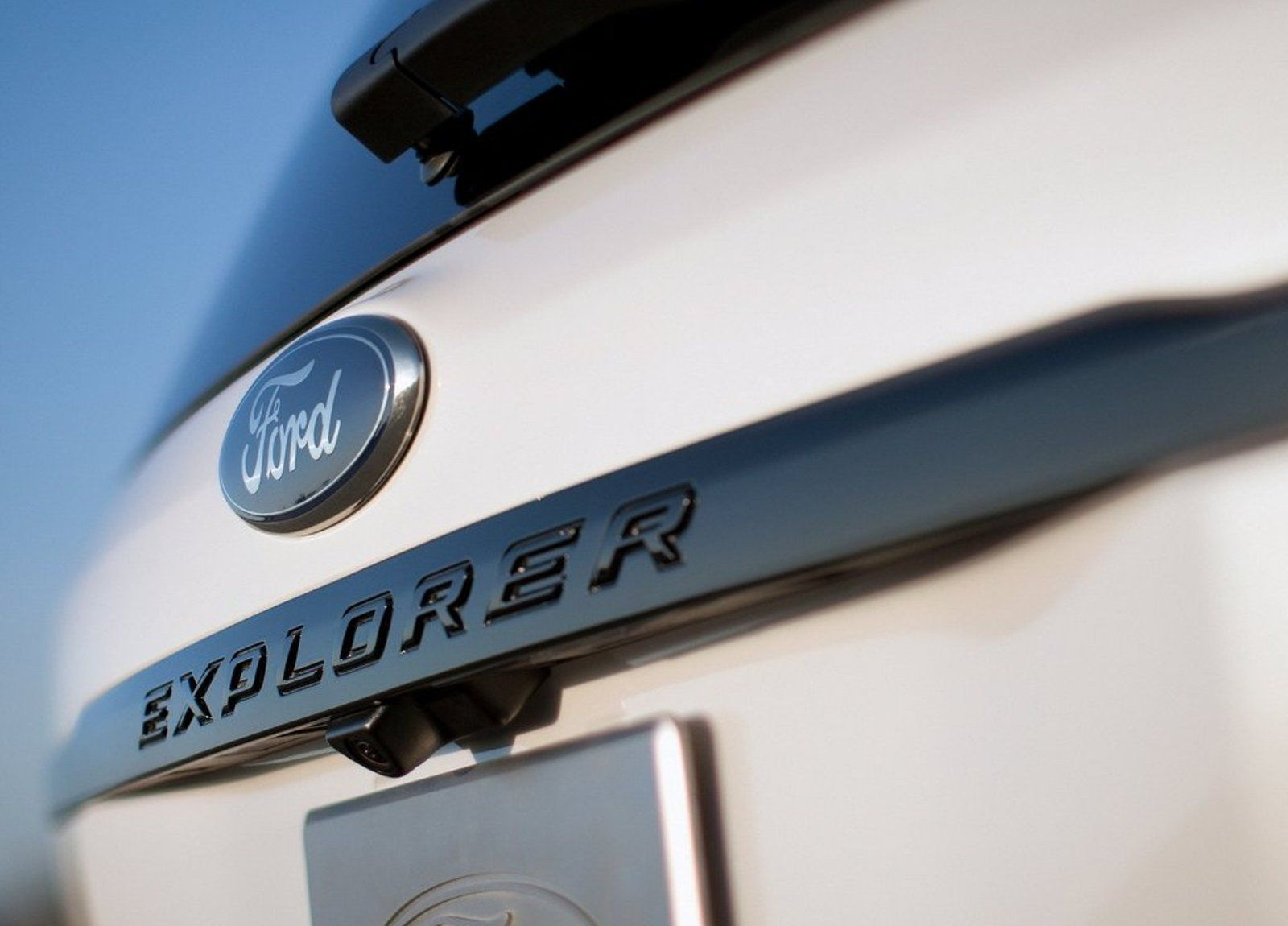 2015 Ford Explorer, Whats new ? Future cars model Ford